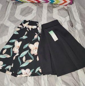 Skater Skirt Bundle